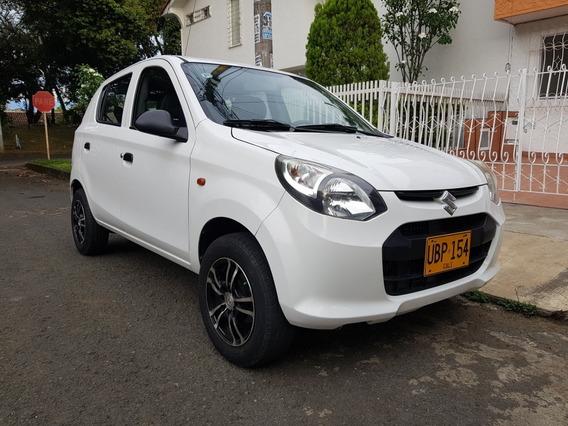 Suzuki Alto Mc