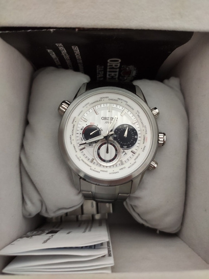 Relógio Orient Mbssc085