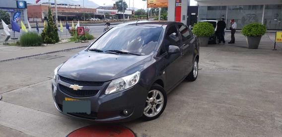 Chevrolet Tidda Ltz Sport, Unica Dueña, Muy Buen Estado