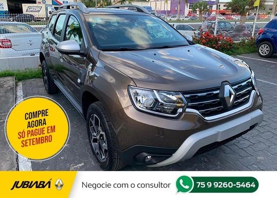 Renault Novo Renault Duster Iconic 1.6 Flex 16v Cvt