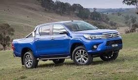 Toyota Hilux Srx 0km. Entrega Inmediata