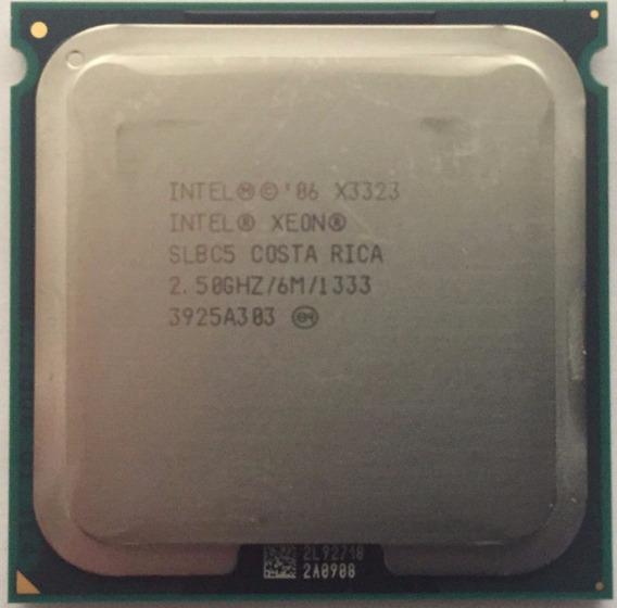 Processador Intel® Xeon® Processor X3323