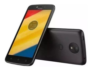 Motorola Moto C | 8gb | 4g | Dual Chip | Xt-1750 | Original