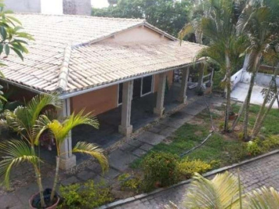 Pituaçu Venda Ou Aluguel Casa 5/4 - Cs00481 - 34461900