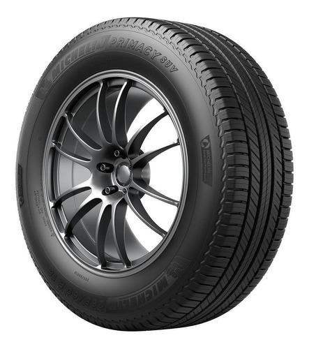 Imagen 1 de 7 de Llanta Michelin 235/60r18 Primacy Suv103v