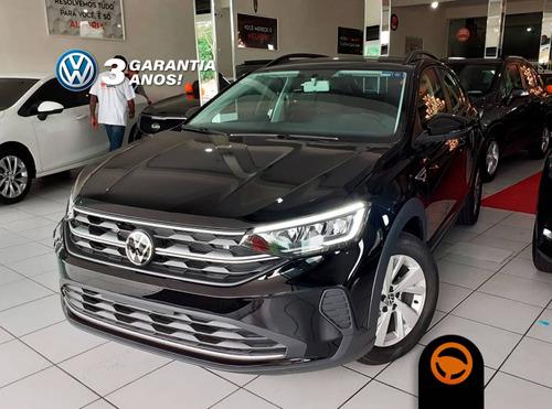 Imagem 1 de 6 de Volkswagen Nivus 1.0 200 Tsi Total Flex Comfortline