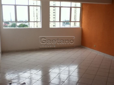 Sala Comercial - Vila Das Palmeiras - Ref: 14796 - L-14796