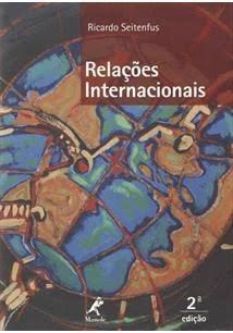 Livro Relações Internacionais - Segunda Edição