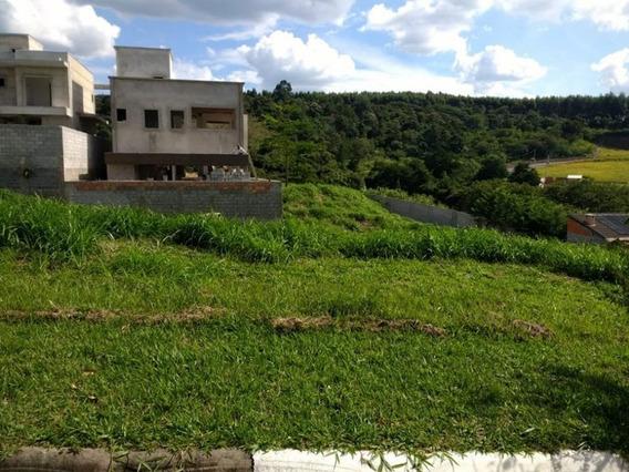 Terreno À Venda, 300 M² Por R$ 150.000 - Condomínio Terras De Atibaia I - Atibaia/sp - Te0139