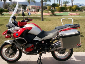 Bmw R1200 Gs Adventure 2012