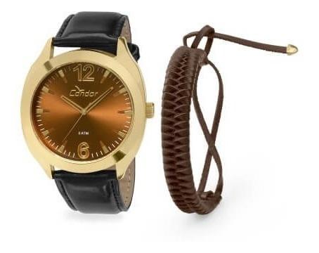 Relógio Condor Masculino Co2035kqq/k2m