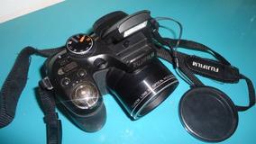 Camera Fujifilm Finepix S1800
