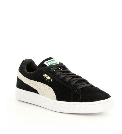 Zapatos Damas Puma - Talla 38.5 Y 37