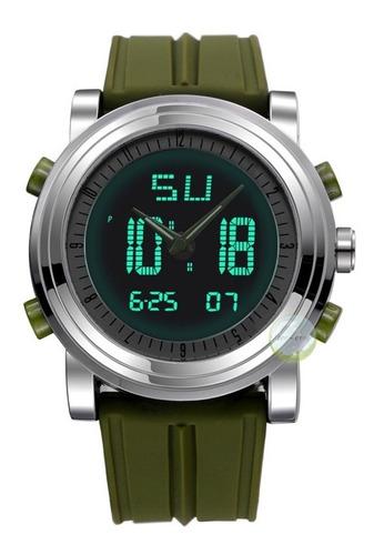 Imagen 1 de 5 de Feliz Día Papá Reloj Cronometro Fecha Metal En Caja 2 Color
