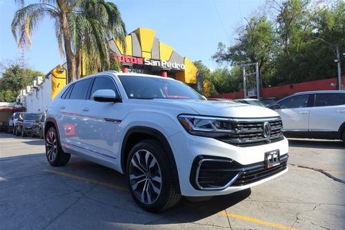 Imagen 1 de 13 de Volkswagen Teramont Cross Sport 2021