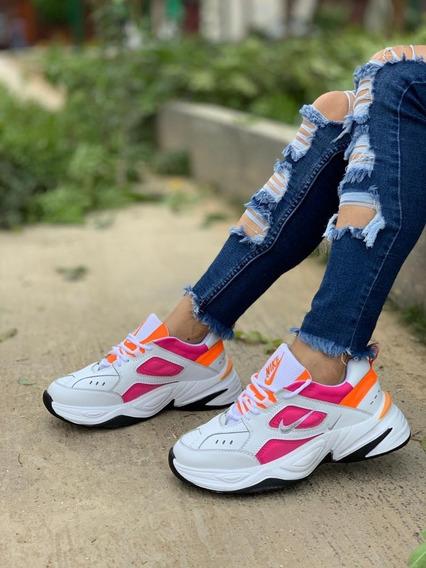 Zapatillas Zapatos Nike De Dama