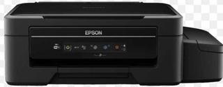 Impresora Multifuncion Ecotank Epson L375