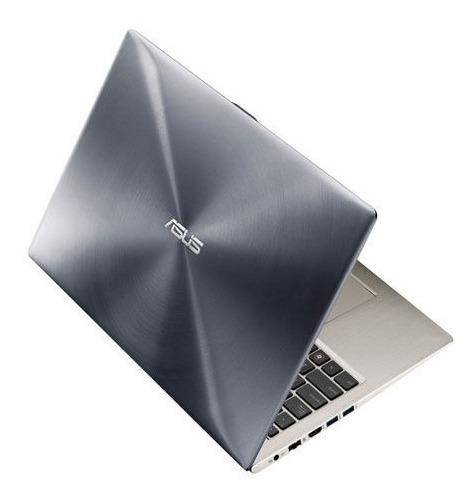Notebook Asus Zenbook U500v I7-3632qm 8gb Ssd 256gb Touch