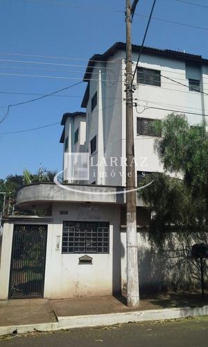Apartamento Para Venda Com 3 Dormitorios No Centro De Jardinopolis, Com 85 M2 De Área Construída Com Varanda - Ap00311 - 4924341
