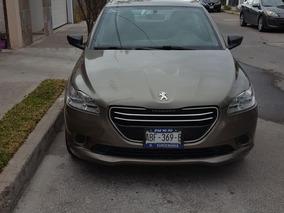 Peugeot 301 1.6 Access Mt 2014
