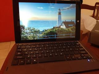 Tablet Computadora