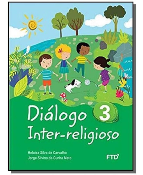 Dialogo Inter Religioso 3 - Ftd