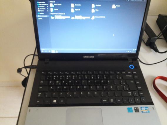 Notebook Série 3e Samsung Np300e4c-ad1br Core I5 3210m