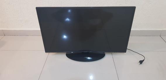 Tv Led 32 Aoc Hd Le32h1465 Com Conversor Digital Integrado