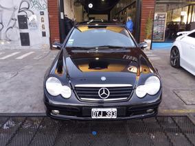 Mercedes Benz C220 Cdi Sportcoupe