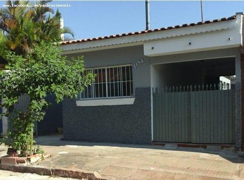 Casa Para Venda Em Tatuí, Centro - 783_1-1813801