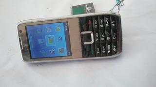Lote 7un Aparelho Celular E71 Por 99,00