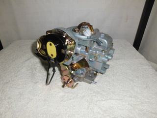 Carburador Ford Motor 300 Accel / A605