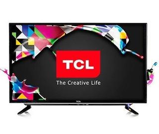 Led Tv 32 Tcl (l32d2700s)