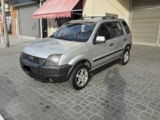 Ford Ecosport 2.0 Xlt 4x4 Plus Año 2005 Vendo Permuto Financ