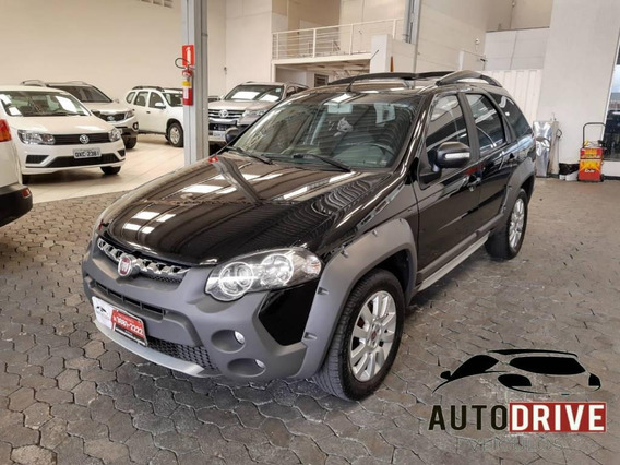 Fiat Palio Weekend 1.8 Mpi Adventure