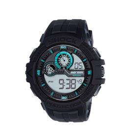 Relógio Mormaii Masculino Digital Esportivo Mo3900/8f C/nfe