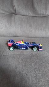 Miniatura Red Bul Vettel
