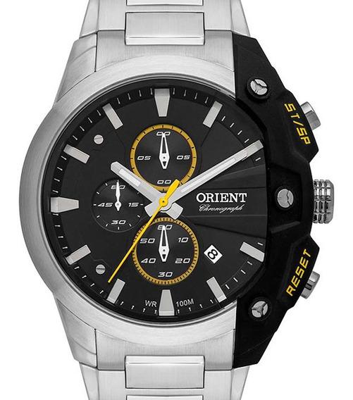 Relógio Orient Masculino Mbssc192 P1sx C/ Garantia E Nf