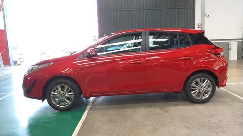 Toyota Yaris 1.5 107cv Xls Pack 5 P Mayo 2021
