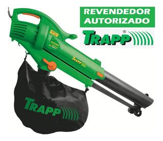 Soprador / Aspirador De Folhas Trapp Sf 3000