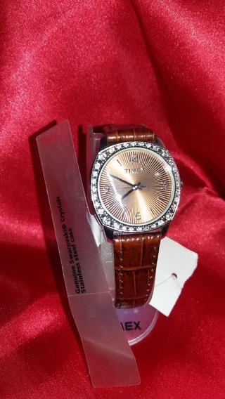 Relógio Timex Feminino 2n0719 J
