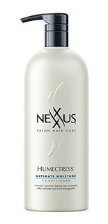Acondicionador Hidratante Nexxus Humectante Ultimate 44 Fl O