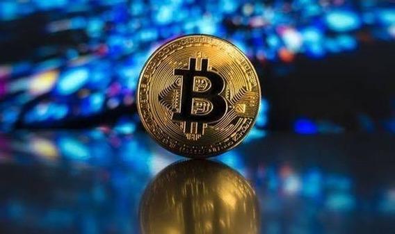 Bitcoin - 0,0038 Envio Imediato. One3