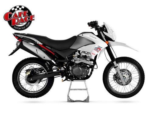 Zanella Zr 125cc 2021. Financiada 100%