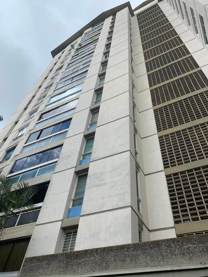 Apartamento En Cna Bello Monte 20-9198 Yanet 0414-0195648