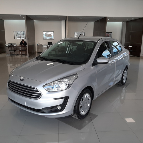 Ford Ka Sel At +