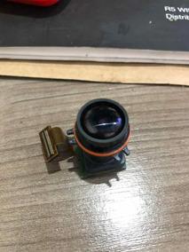 Lente Completa Câmera Go Pro Hero 5