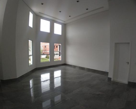 Casa 03 Suítes No Condominio Palmeiras Imperiais Em Salto Sp - 253 - 33713872