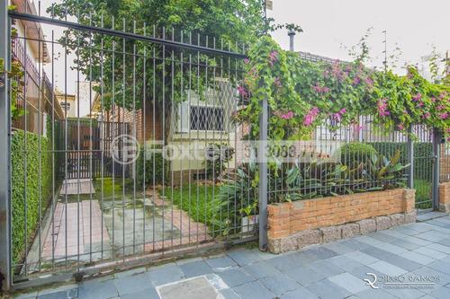 Casa, 4 Dormitórios, 200 M², Menino Deus - 170370