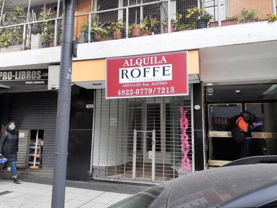 Alquiler Local Barrio Norte